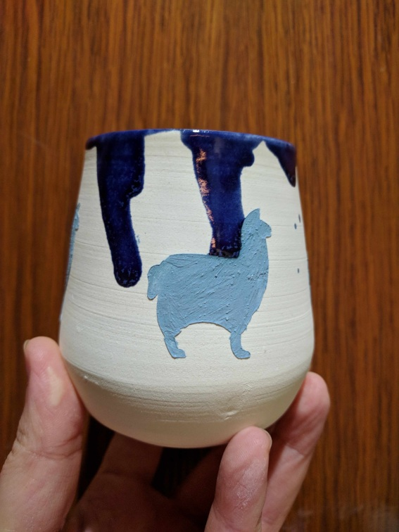 Clay and Lace Pottery