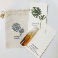Urban Forest Perfume Co